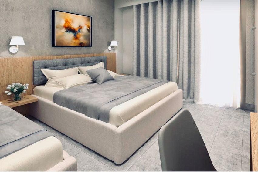 Regina Mare Premium Connecting Room