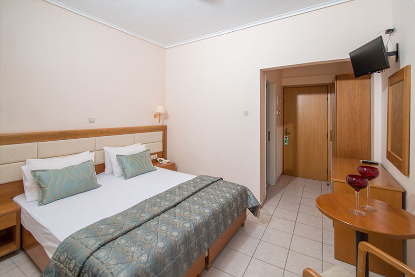 Regina Mare Standard Room Double